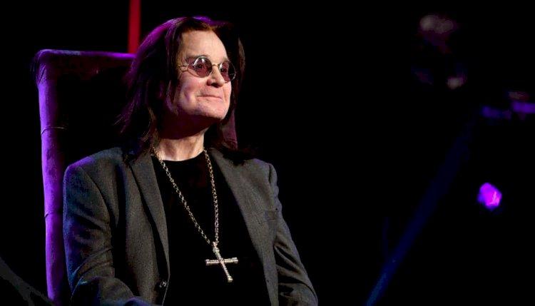Aos 72 anos, Ozzy Osbourne divulga seu documentário autobiográfico