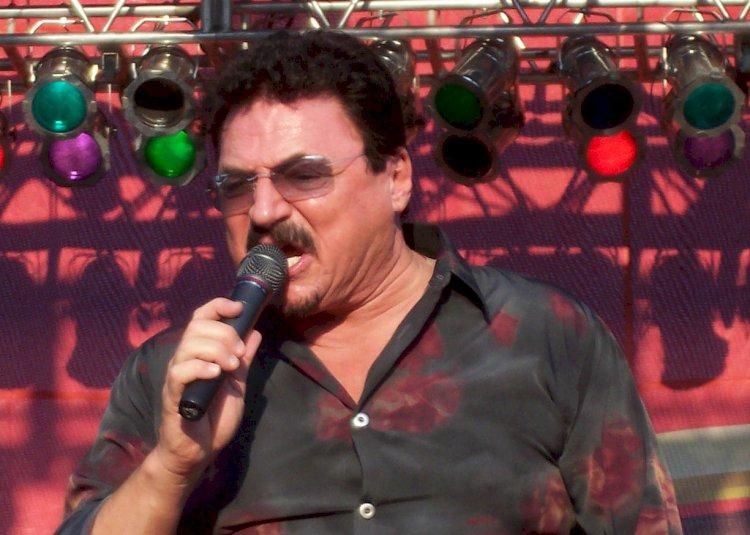 Bobby Kimball, ex-vocalista do Toto, está sofrendo de demência