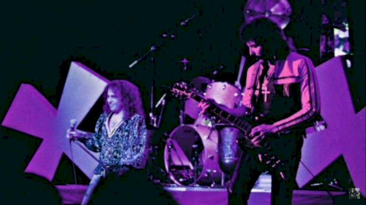 Black Sabbath: Gravação de ensaio da canção inédita 'Slapback' é divulgada no YouTube