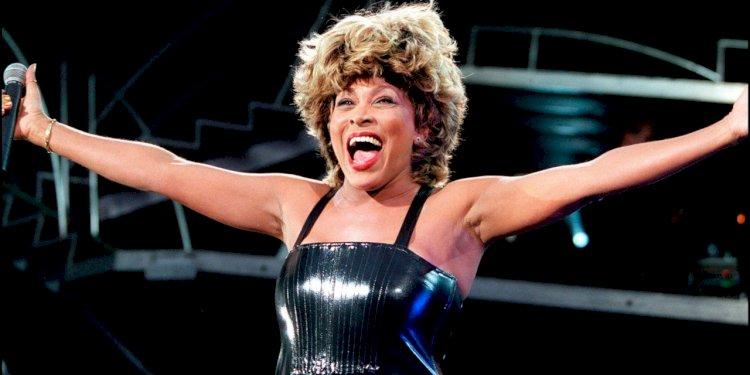 O adeus aos palcos da lendária Tina Turner