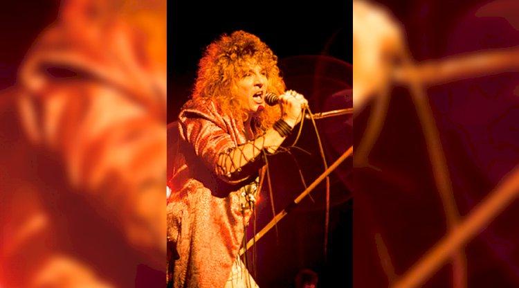Morre David Donato, ex-vocalista do Black Sabbath