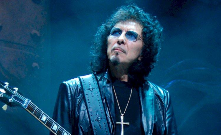Tony Iommi fala sobre possível reunião do Black Sabbath
