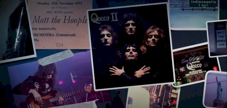 'The Greatest': Queen anuncia série em comemoração aos 50 anos de carreira