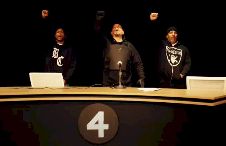 Body Count vence Grammy de Melhor Performance de Metal por 'Bum-Rush'
