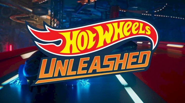 Mattel e Milestone anunciam o novo jogo de corrida 'Hot Wheels Unleashed'