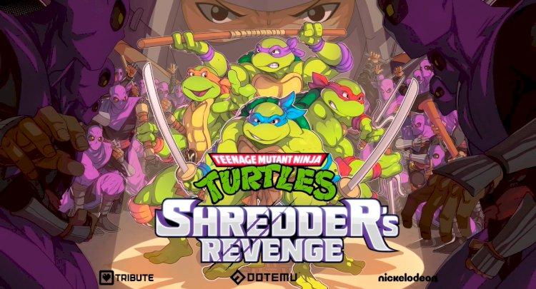 Mike Patton, do Faith No More, grava tema do novo jogo das Tartarugas Ninjas