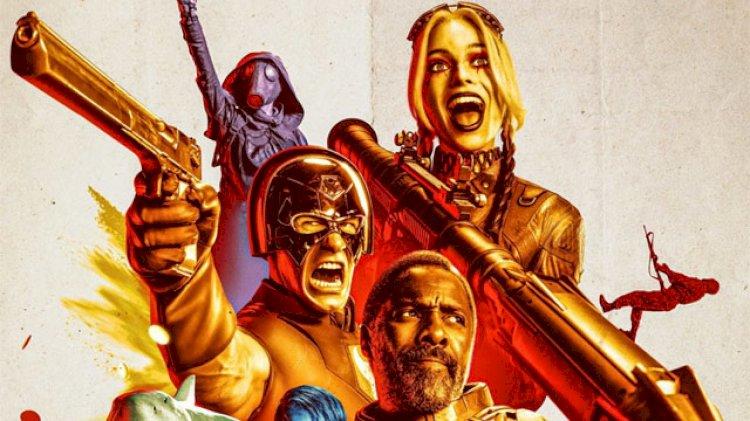 Warner divulga novo trailer de Esquadrão Suicida