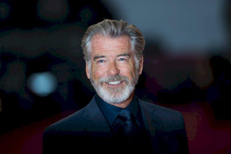 Pierce Brosnan viverá o Senhor Destino em Adão Negro