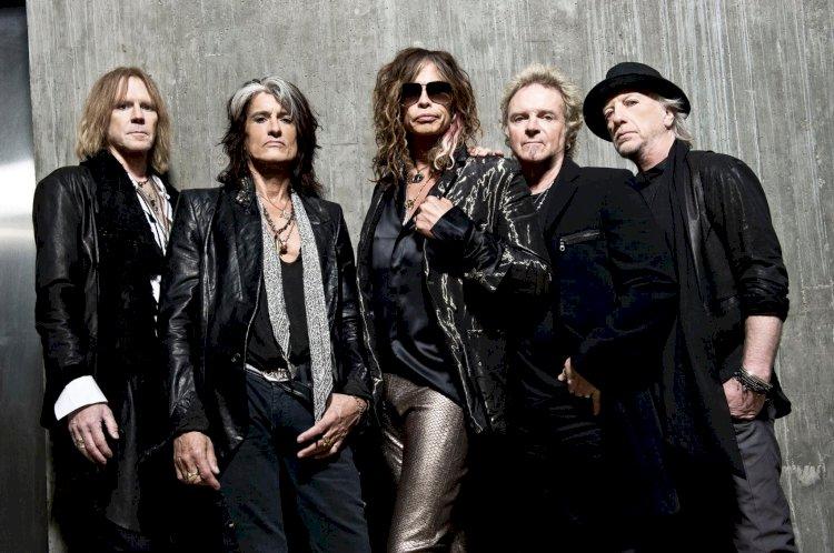 Aerosmith e Harley-Davidson anunciam lançamento de coleção de roupas de edição limitada