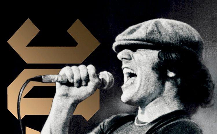 Brian Johnson, do AC/DC, anuncia lançamento de sua autobiografia
