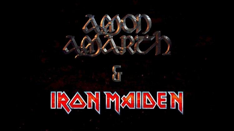 Iron Maiden e Amon Amarth anunciam parceria no jogo 'Legacy of the Beast'