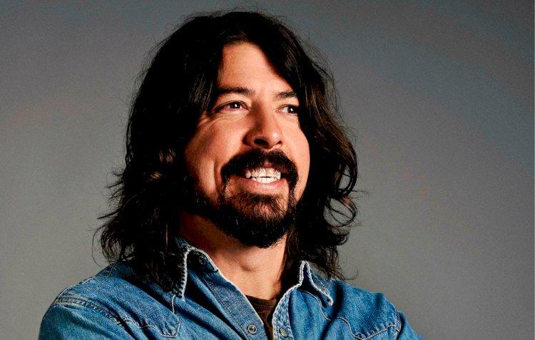 Dave Grohl escreve prefácio para a primeira biografia de John Bonham, baterista do Led Zeppelin