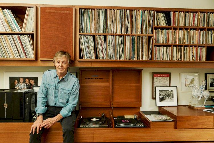 Paul McCartney, Robert Plant e outros artistas pedem mudanças nas plataformas de streaming