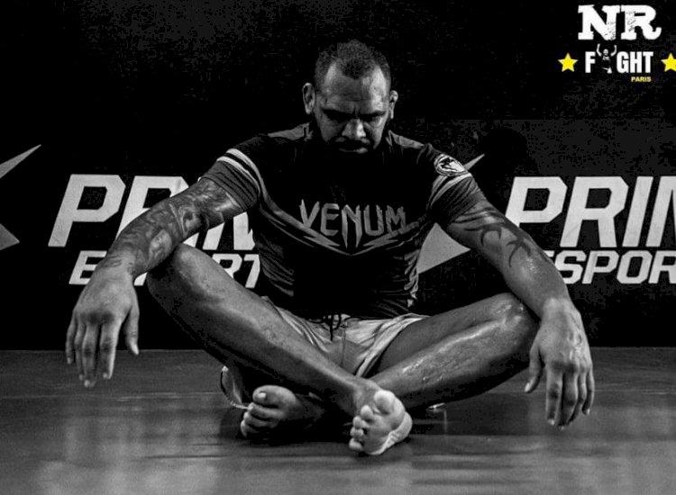 Amigos fazem 'vaquinha' para ajudar lutador de MMA ex-UFC