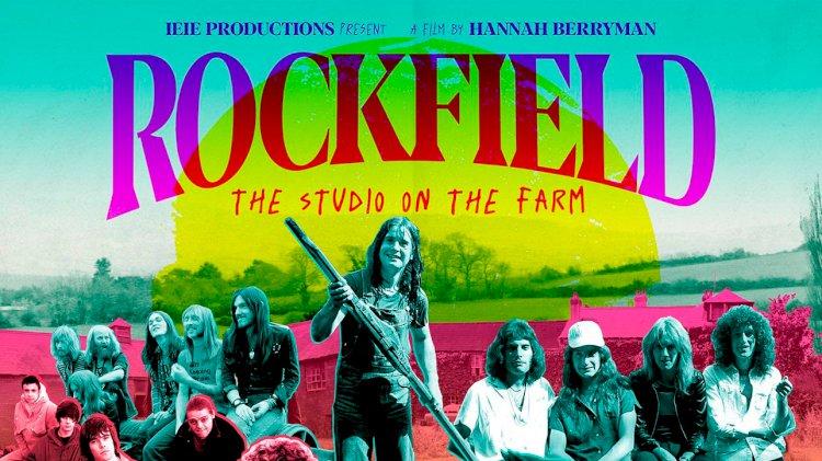 Ozzy Osbourne e Tony Iommi falam sobre o Rockfield Studios em trailer de novo documentário