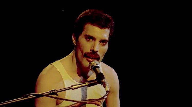 Freddie Mercury disse que clássico do Queen era muito difícil de cantar ao vivo