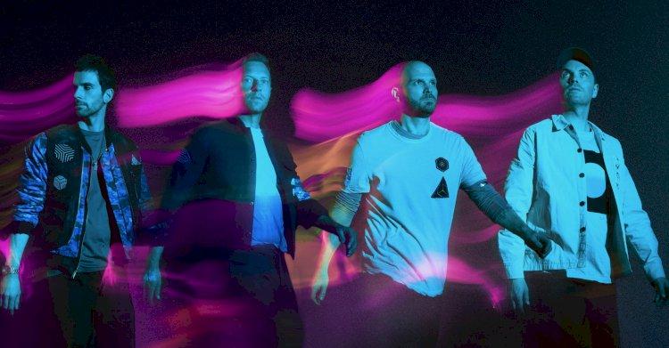 Coldplay abrirá a cerimônia do BRIT Awards 2021