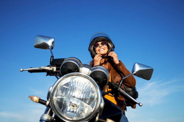 5 destinos incríveis para viajar de moto no Brasil
