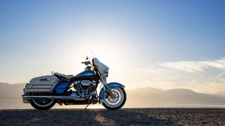 Harley-Davidson lança nova série 'Icons'