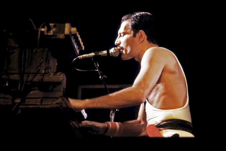 A atitude intransigente de Freddie Mercury em relação à 'Bohemian Rhapsody'