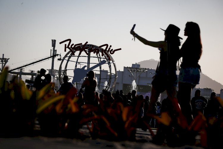 Rock In Rio e o Grupo Dreamers arrecadam mais de 500 mil refeições para o 'Brasil Sem Fome'