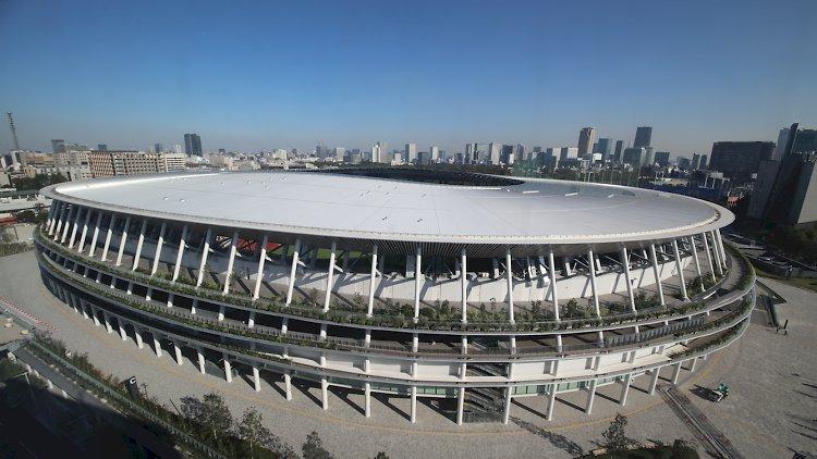 Conheça as principais arenas dos Jogos Olímpicos de Tóquio