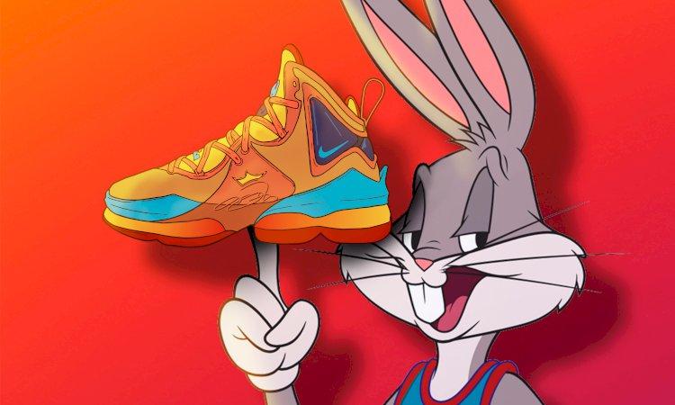 Nike anuncia coleção inspirada no filme 'Space Jam: Um Novo Legado'