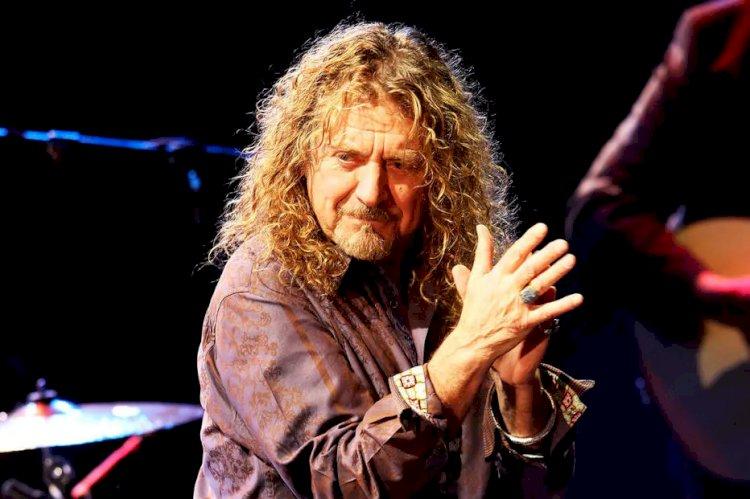 Led Zeppelin: Descubra quais são as músicas favoritas de Robert Plant