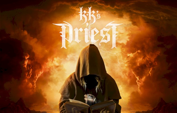 O mundo do Metal ganha mais um Priest