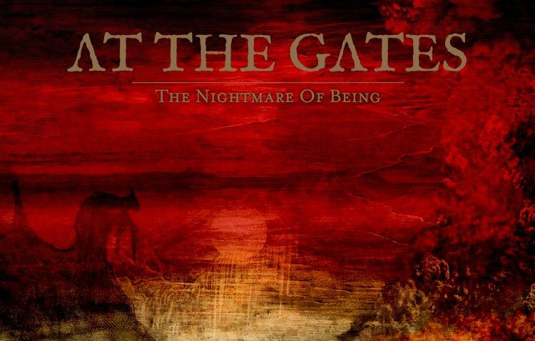Novo álbum do At The Gates: O Metal sueco na sua mais pura versão