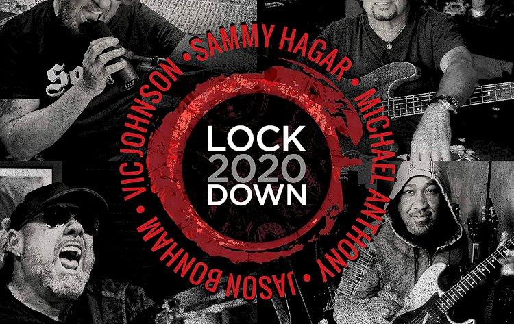 Sammy Hagar & The Circle:  A criatividade a serviço do Rock