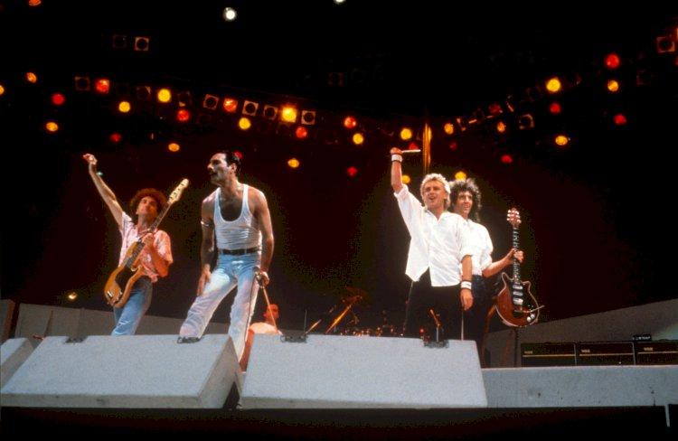 Dia Mundial do Rock: Origem e destino
