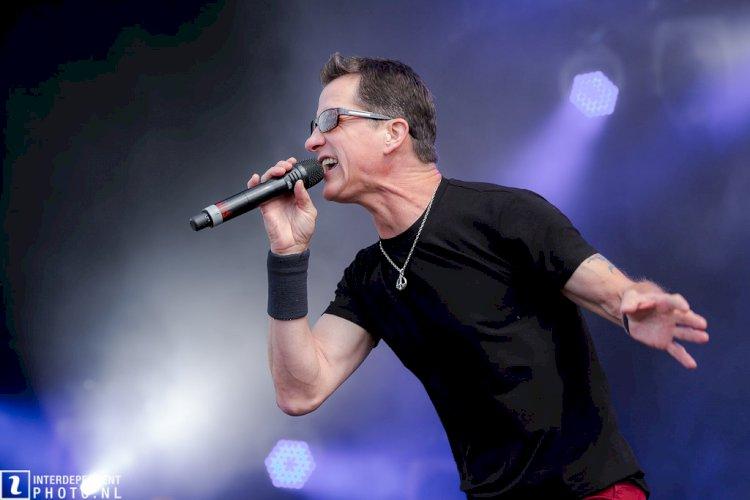 Morre Mike Howe, vocalista do grupo Metal Church.