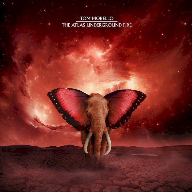 Tom Morello anuncia álbum repleto de estrelas. Eddie Vedder, Bring Me The Horizon e muito mais
