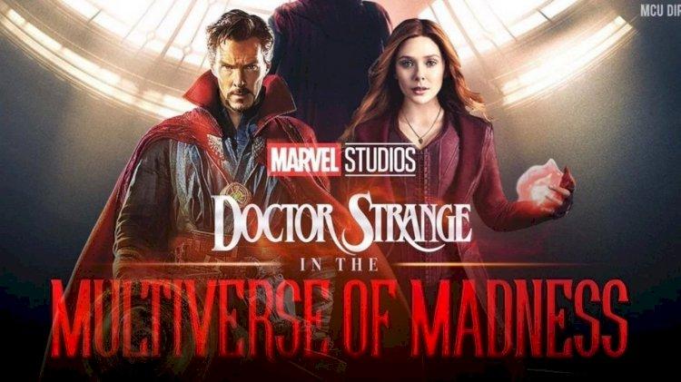 Doutor Estranho é o culpado por Loki e WandaVision? Há uma teoria que diz isso...