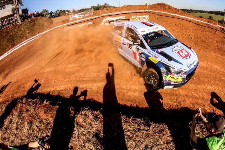 BRASILEIRO DE RALLY – Irmãos Zettel: Superação e o motorsport como ferramenta de marketing!