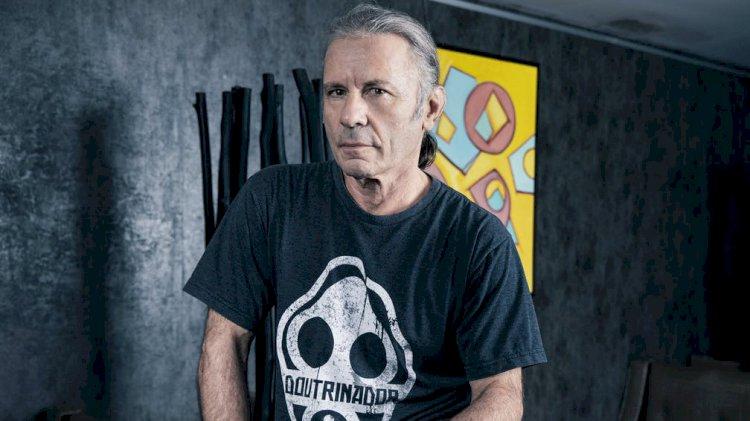 Bruce Dickinson, do Iron Maiden, revela diagnóstico positivo do COVID-19