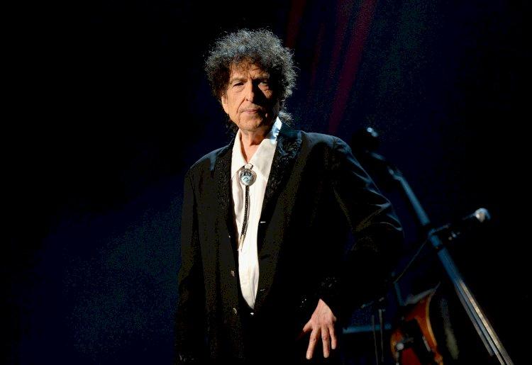 Bob Dylan acusado de assédio sexual em novo processo