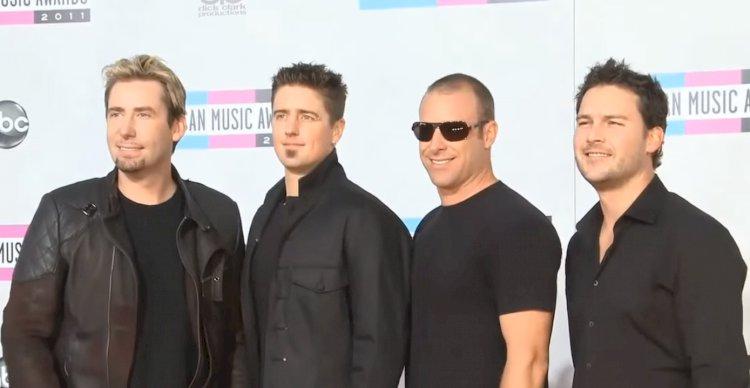 Nickelback deve ser processado por violação de direitos autorais da música Rockstar