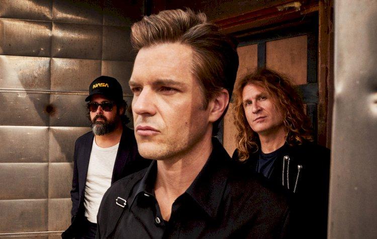 The Killers: Há muitos jovens inseguros de seu lugar neste mundo