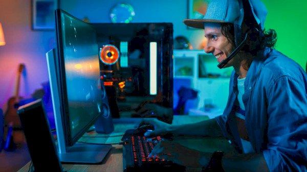 Estudo diz que gamers homens preferem jogar com personagens femininos, pelo menos 30 por cento deles