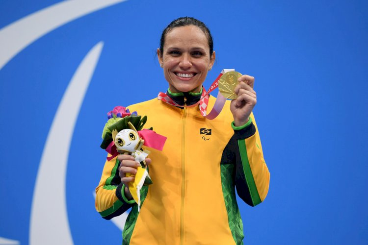 Brasil nas Paralimpíadas: Já são 42 medalhas