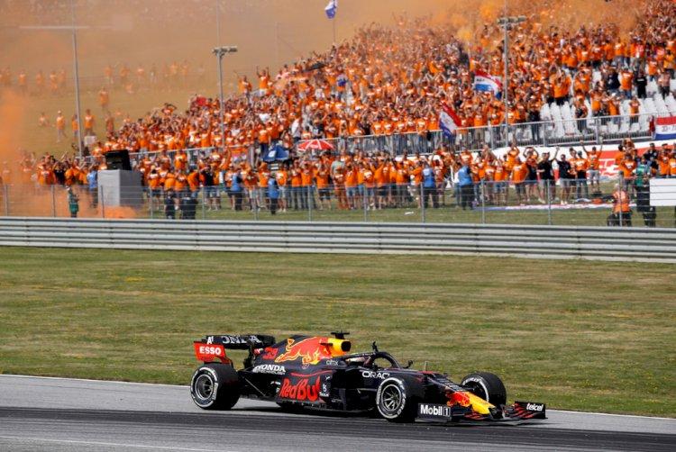 GP da Holanda de Fórmula 1