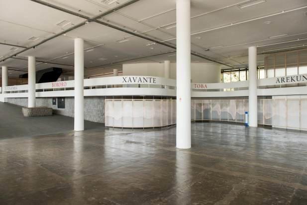 34ª edição da Bienal de São Paulo começou no sábado, 4 de setembro