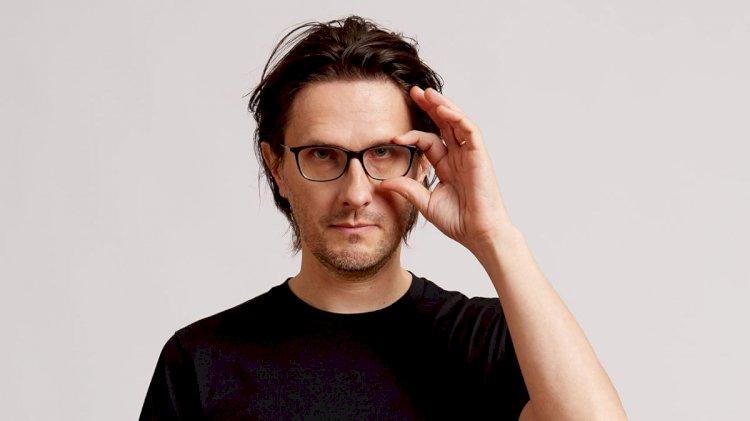 Livro de Steven Wilson: Uma Vida na Música