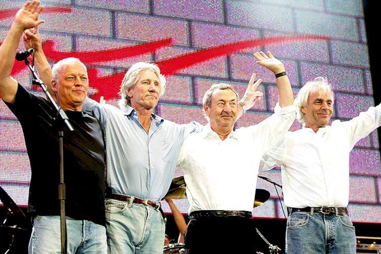Roger Waters declara que seus ex-colegas de Pink Floyd eram tóxicos