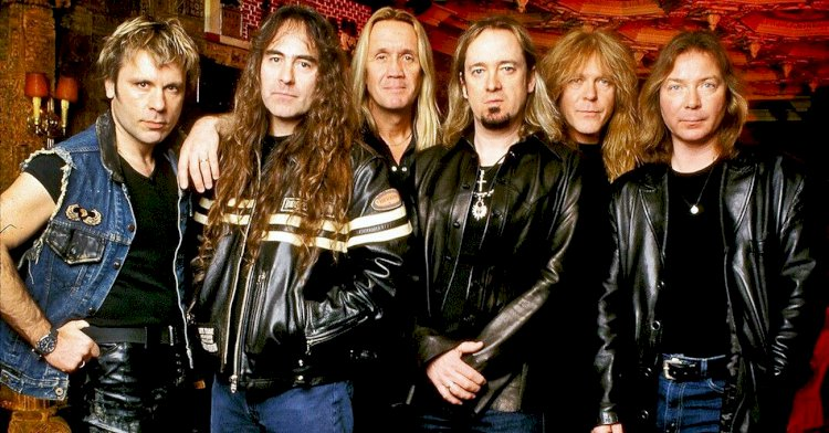 Iron Maiden: Os álbuns humilhados que serão exaltados