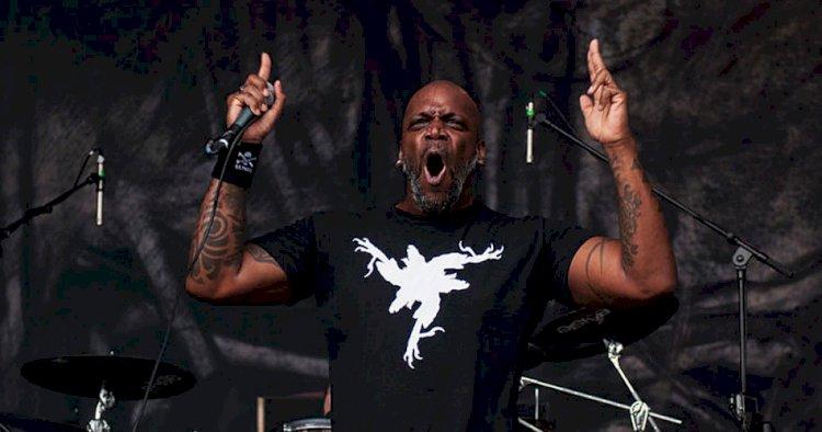 Derrick Green, do Sepultura: Eu sabia que haveria reação quando me juntasse à banda