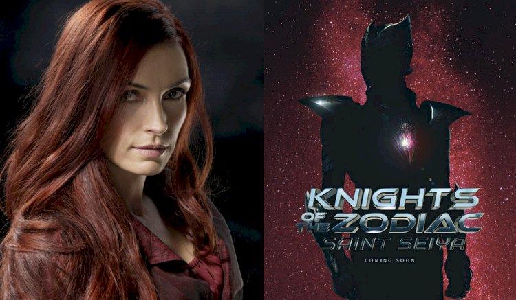 Filme live-action de Cavaleiros do Zodíaco anuncia primeiros nomes do elenco