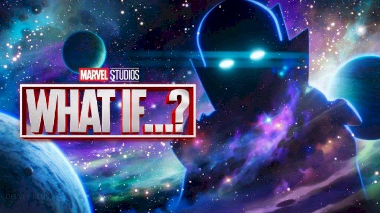 Supervisor de animação da série What If…? fala sobre os desafios de trabalhar com os personagens da Marvel Studios